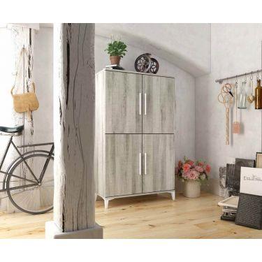 Mueble aparador alto - YK450-3042