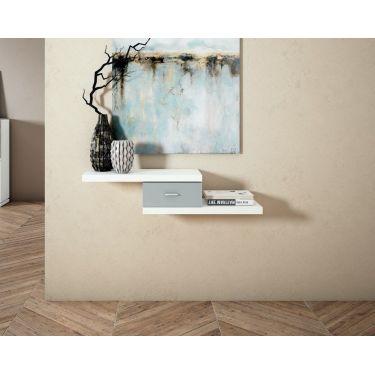 Mueble recibidor barato de pared - 1101