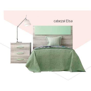 CNL162- CABEZAL ELSA  (CAMA 90 Y 105)
