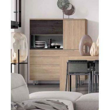 Mueble aparador alto de salón - CK5/017