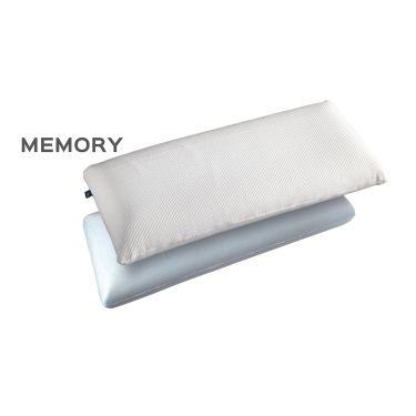 ALMOHADA MEMORY VISCOLÁSTICA. AMB. MEMORY