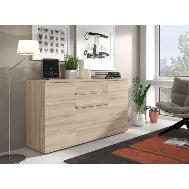Mueble aparador de madera - N-8