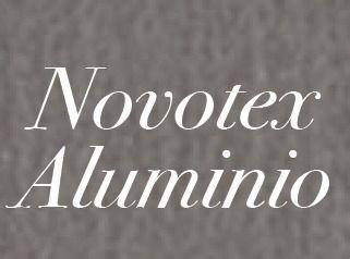 NOVOTEX ALUMINIO