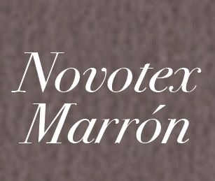 NOVOTEX MARRÓN