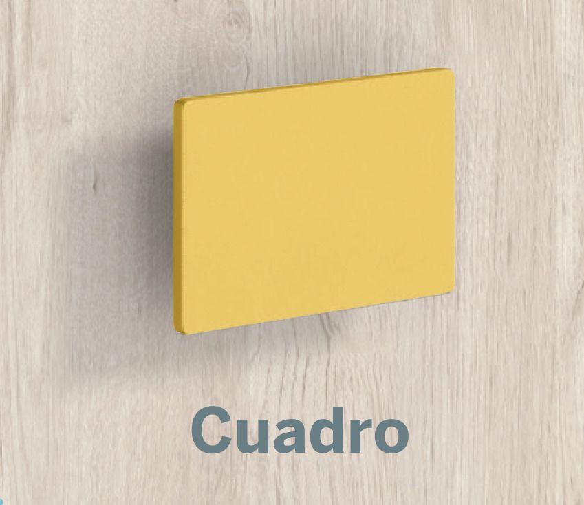 TIRADOR CUADRO
