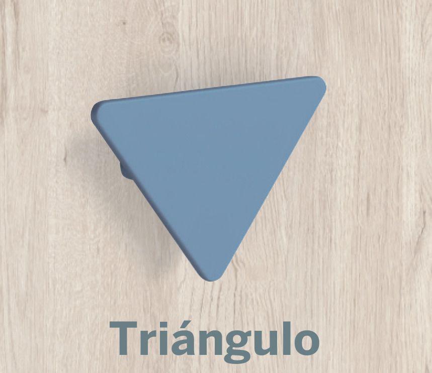 TIRADOR TRIANGULO